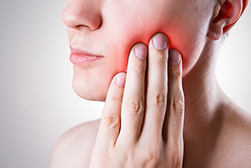 Are Some Lumps in Your Mouth Normal?