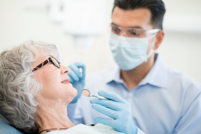 How Strokes Are Connected to Poor Oral Health